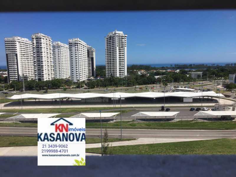 Photo_1595356539110 - Cobertura 3 quartos à venda Recreio dos Bandeirantes, Rio de Janeiro - R$ 900.000 - KFCO30013 - 10