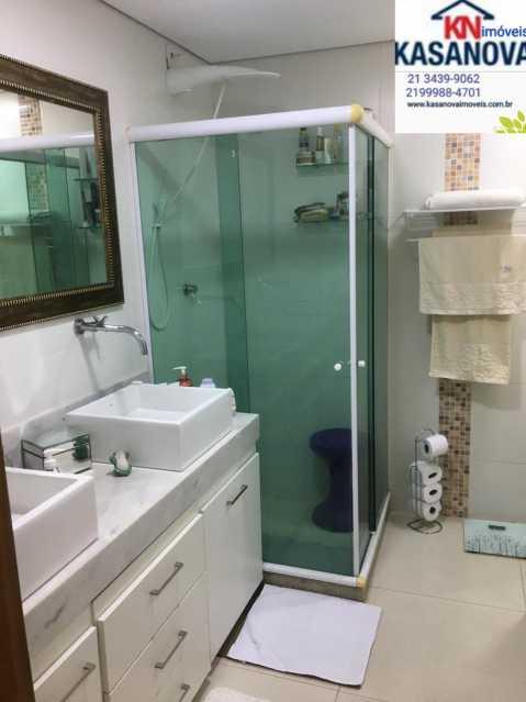 Photo_1595356603209 - Cobertura 3 quartos à venda Recreio dos Bandeirantes, Rio de Janeiro - R$ 900.000 - KFCO30013 - 17
