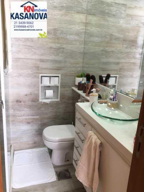 Photo_1595356384015 - Cobertura 3 quartos à venda Recreio dos Bandeirantes, Rio de Janeiro - R$ 900.000 - KFCO30013 - 21