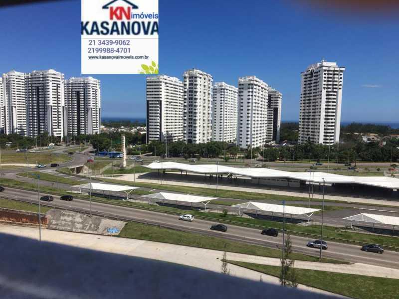 Photo_1595356603782 - Cobertura 3 quartos à venda Recreio dos Bandeirantes, Rio de Janeiro - R$ 900.000 - KFCO30013 - 22