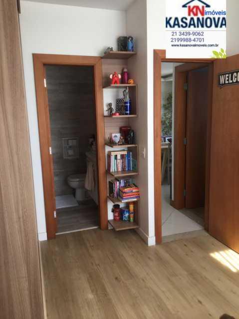Photo_1595356384563 - Cobertura 3 quartos à venda Recreio dos Bandeirantes, Rio de Janeiro - R$ 900.000 - KFCO30013 - 24