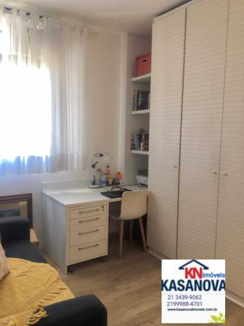 Photo_1595356424669 - Cobertura 3 quartos à venda Recreio dos Bandeirantes, Rio de Janeiro - R$ 900.000 - KFCO30013 - 25