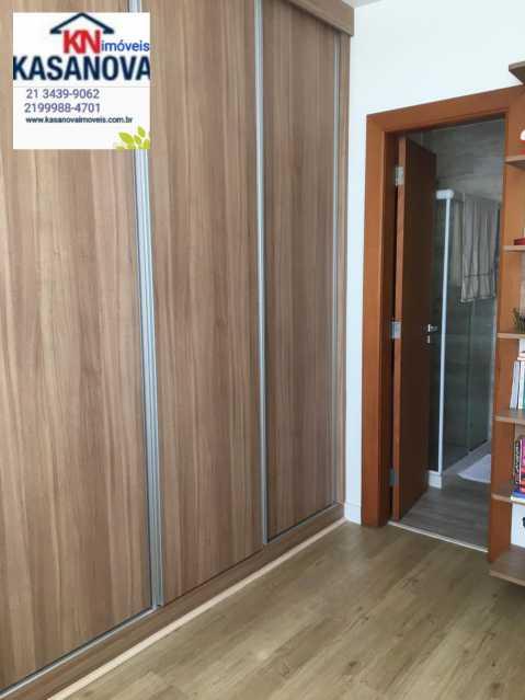 Photo_1595356424126 - Cobertura 3 quartos à venda Recreio dos Bandeirantes, Rio de Janeiro - R$ 900.000 - KFCO30013 - 26