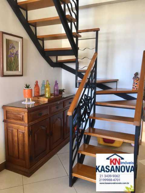Photo_1595356425813 - Cobertura 3 quartos à venda Recreio dos Bandeirantes, Rio de Janeiro - R$ 900.000 - KFCO30013 - 27