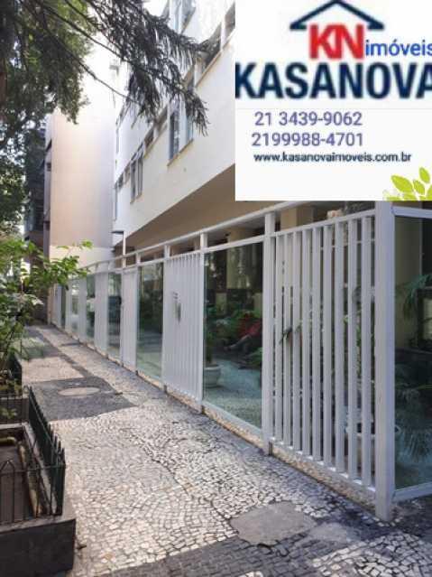 16 - Kitnet/Conjugado 16m² à venda Flamengo, Rio de Janeiro - R$ 270.000 - KSKI00024 - 17