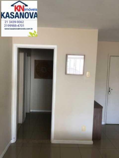 09 - Apartamento 2 quartos à venda Laranjeiras, Rio de Janeiro - R$ 790.000 - KFAP20288 - 10