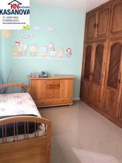 08 - Apartamento 2 quartos à venda Laranjeiras, Rio de Janeiro - R$ 790.000 - KFAP20288 - 9