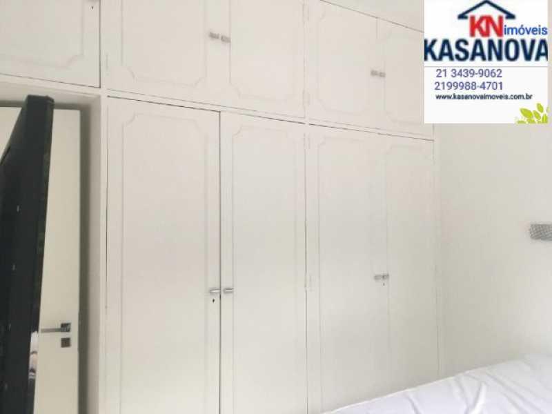09 - Apartamento 2 quartos à venda Laranjeiras, Rio de Janeiro - R$ 650.000 - KFAP20289 - 10