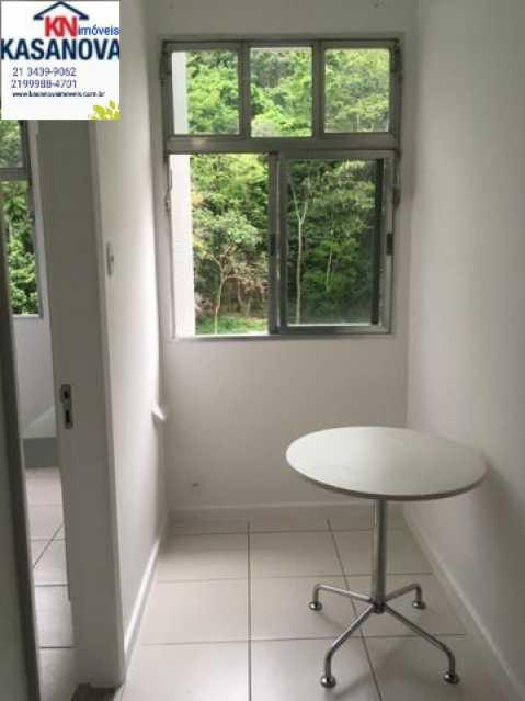 02 - Apartamento 2 quartos à venda Laranjeiras, Rio de Janeiro - R$ 650.000 - KFAP20289 - 3