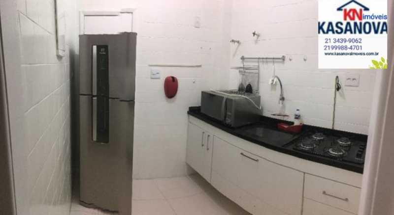 15 - Apartamento 2 quartos à venda Laranjeiras, Rio de Janeiro - R$ 650.000 - KFAP20289 - 16