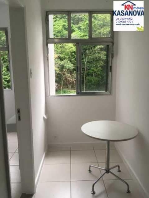 05 - Apartamento 2 quartos à venda Laranjeiras, Rio de Janeiro - R$ 650.000 - KFAP20289 - 6