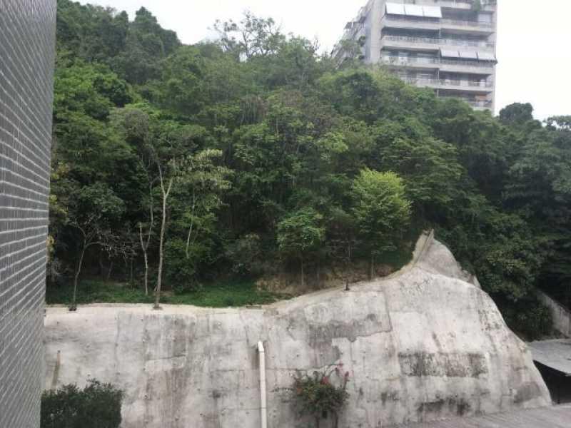03 - Apartamento 2 quartos à venda Laranjeiras, Rio de Janeiro - R$ 650.000 - KFAP20289 - 4