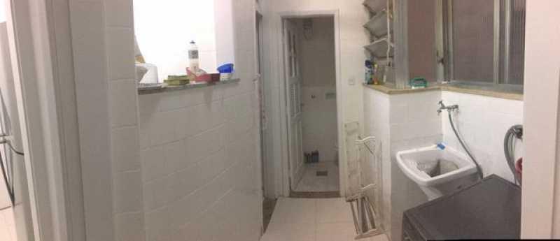 17 - Apartamento 2 quartos à venda Laranjeiras, Rio de Janeiro - R$ 650.000 - KFAP20289 - 18
