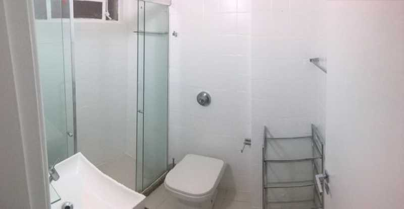 14 - Apartamento 2 quartos à venda Laranjeiras, Rio de Janeiro - R$ 650.000 - KFAP20289 - 15