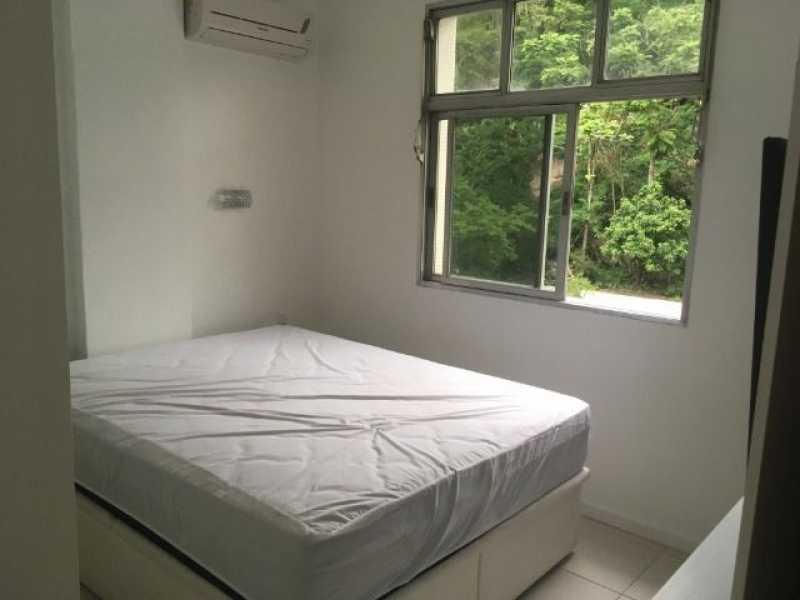 06 - Apartamento 2 quartos à venda Laranjeiras, Rio de Janeiro - R$ 650.000 - KFAP20289 - 7