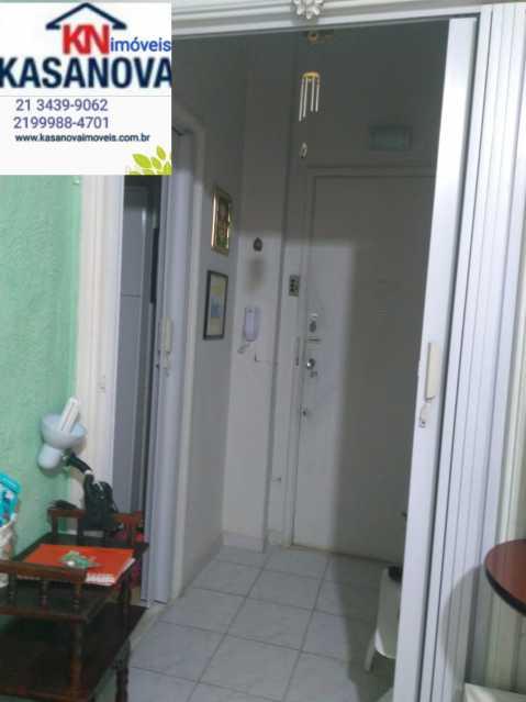 04 - Kitnet/Conjugado 23m² à venda Copacabana, Rio de Janeiro - R$ 315.000 - KSKI00025 - 5