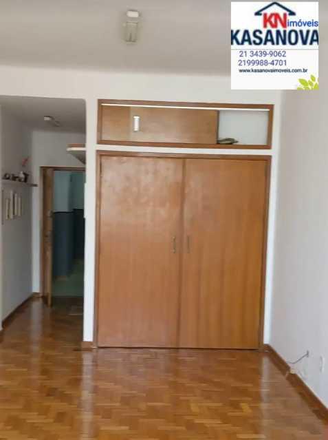 04 - Sala Comercial 23m² à venda Centro, Rio de Janeiro - R$ 190.000 - KSSL00006 - 5