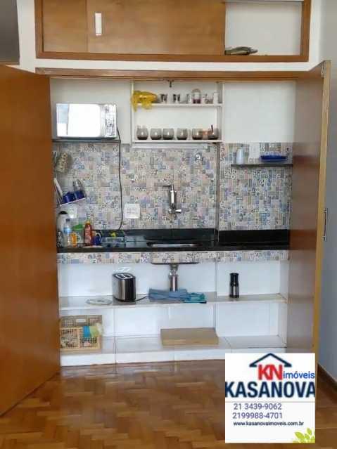 06 - Sala Comercial 23m² à venda Centro, Rio de Janeiro - R$ 190.000 - KSSL00006 - 7