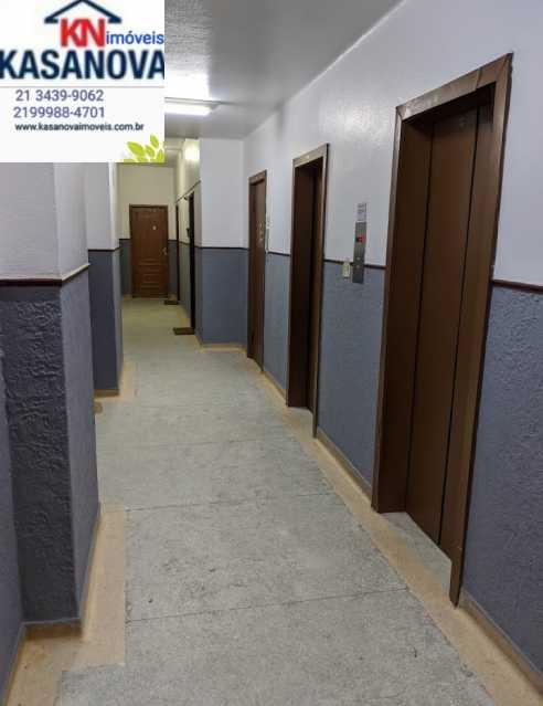 09 - Sala Comercial 23m² à venda Centro, Rio de Janeiro - R$ 190.000 - KSSL00006 - 10