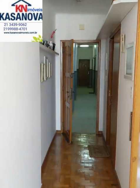 05 - Sala Comercial 23m² à venda Centro, Rio de Janeiro - R$ 190.000 - KSSL00006 - 6