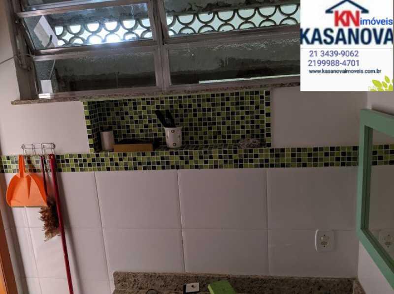 08 - Sala Comercial 23m² à venda Centro, Rio de Janeiro - R$ 190.000 - KSSL00006 - 9