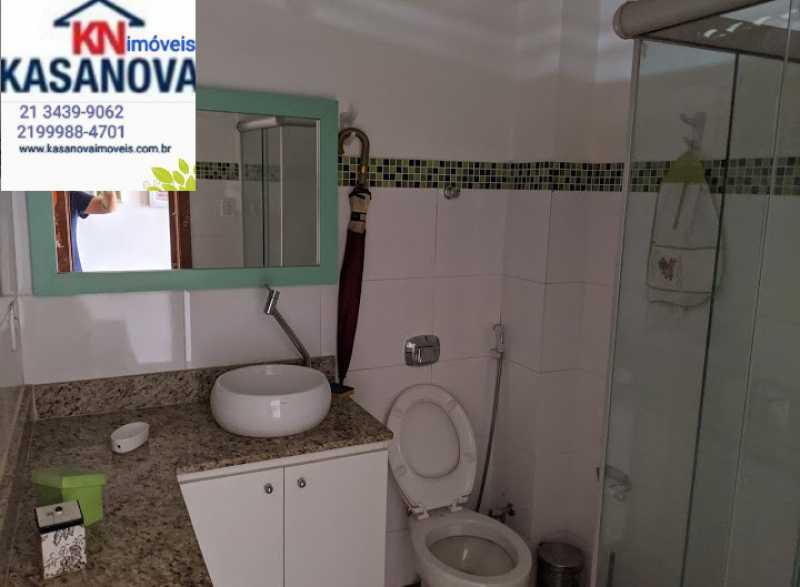 07 - Sala Comercial 23m² à venda Centro, Rio de Janeiro - R$ 190.000 - KSSL00006 - 8