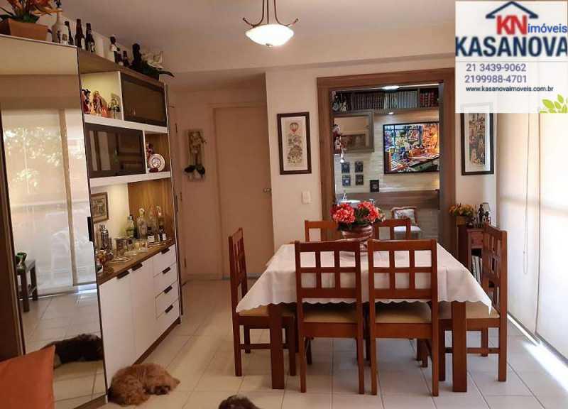 03 - Apartamento 3 quartos à venda Botafogo, Rio de Janeiro - R$ 1.390.000 - KFAP30237 - 4