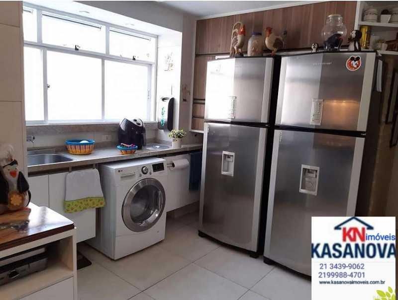 14 - Apartamento 3 quartos à venda Botafogo, Rio de Janeiro - R$ 1.390.000 - KFAP30237 - 15