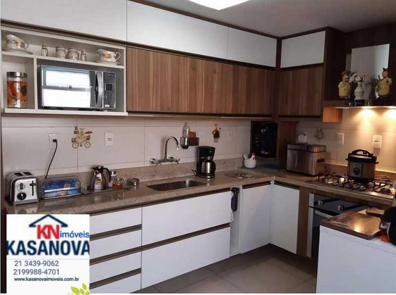 13 - Apartamento 3 quartos à venda Botafogo, Rio de Janeiro - R$ 1.390.000 - KFAP30237 - 14