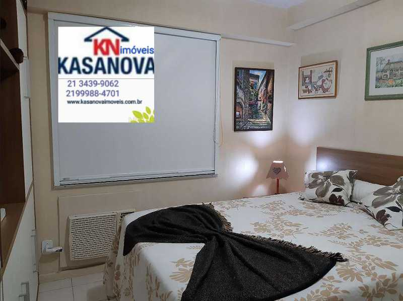 08 - Apartamento 3 quartos à venda Botafogo, Rio de Janeiro - R$ 1.390.000 - KFAP30237 - 9