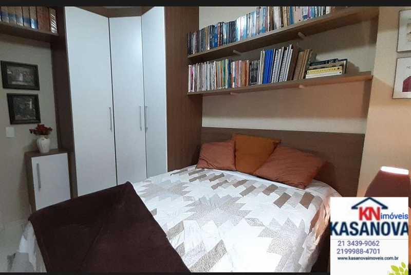 10 - Apartamento 3 quartos à venda Botafogo, Rio de Janeiro - R$ 1.390.000 - KFAP30237 - 11