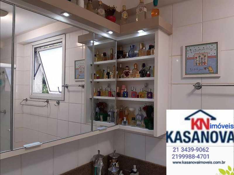 11 - Apartamento 3 quartos à venda Botafogo, Rio de Janeiro - R$ 1.390.000 - KFAP30237 - 12