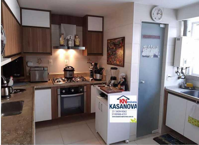 17 - Apartamento 3 quartos à venda Botafogo, Rio de Janeiro - R$ 1.390.000 - KFAP30237 - 18