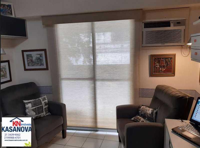 06 - Apartamento 3 quartos à venda Botafogo, Rio de Janeiro - R$ 1.390.000 - KFAP30237 - 7