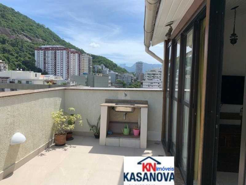 02 - Cobertura 2 quartos à venda Botafogo, Rio de Janeiro - R$ 950.000 - KFCO20009 - 3