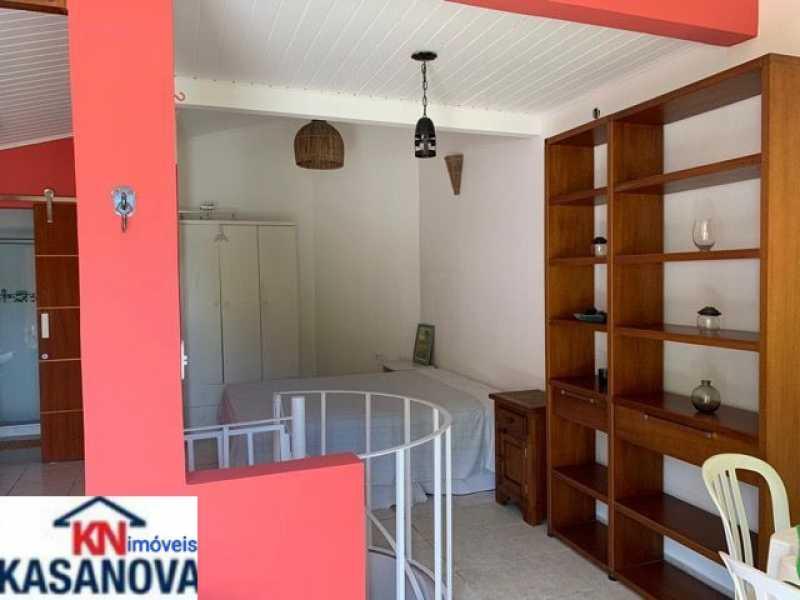 07 - Cobertura 2 quartos à venda Botafogo, Rio de Janeiro - R$ 950.000 - KFCO20009 - 8