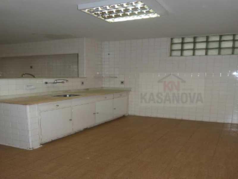 14 - Apartamento 4 quartos à venda Flamengo, Rio de Janeiro - R$ 2.400.000 - KFAP40053 - 15