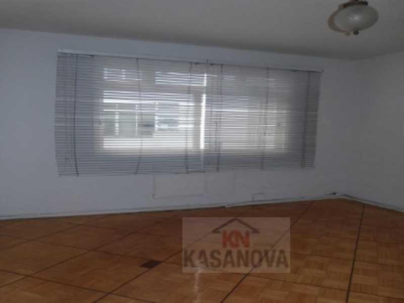 04 - Apartamento 4 quartos à venda Flamengo, Rio de Janeiro - R$ 2.400.000 - KFAP40053 - 5