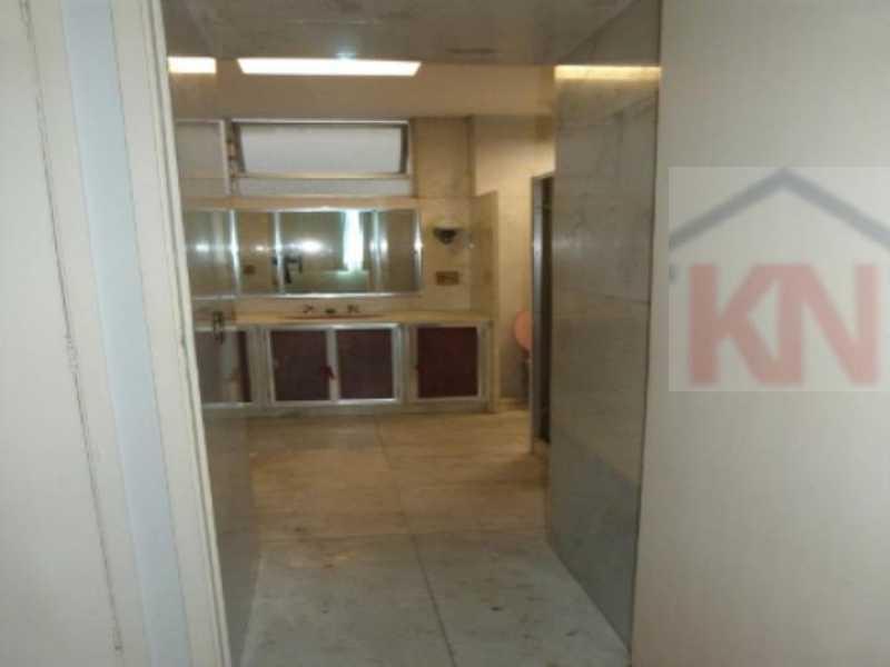 18 - Apartamento 4 quartos à venda Flamengo, Rio de Janeiro - R$ 2.400.000 - KFAP40053 - 19