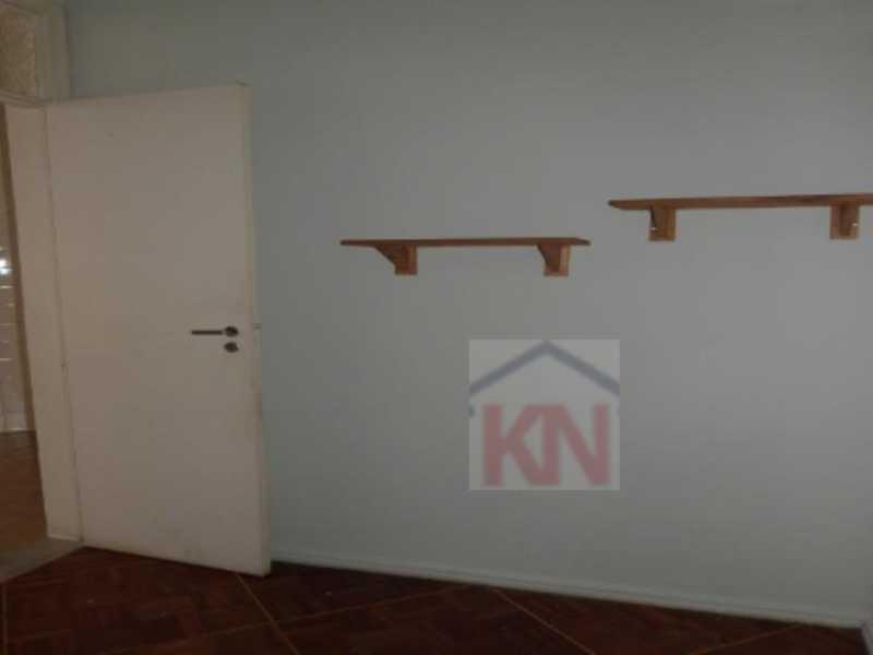 10 - Apartamento 4 quartos à venda Flamengo, Rio de Janeiro - R$ 2.400.000 - KFAP40053 - 11
