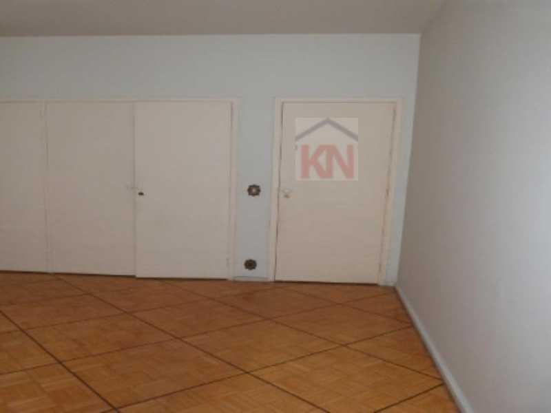 09 - Apartamento 4 quartos à venda Flamengo, Rio de Janeiro - R$ 2.400.000 - KFAP40053 - 10