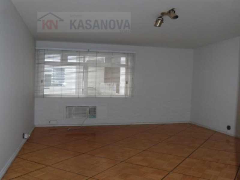 08 - Apartamento 4 quartos à venda Flamengo, Rio de Janeiro - R$ 2.400.000 - KFAP40053 - 9