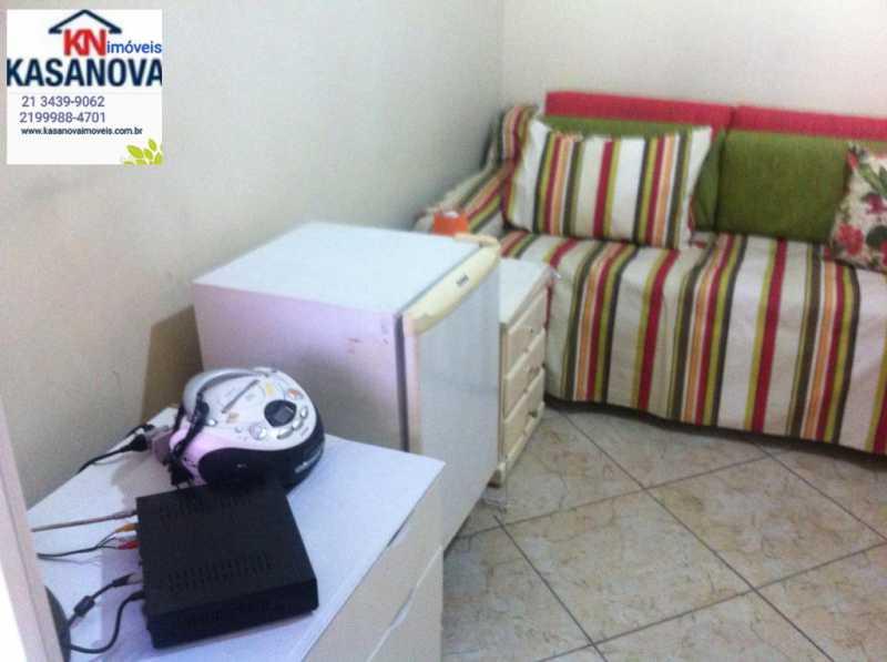 04 - Apartamento 1 quarto à venda Estácio, Rio de Janeiro - R$ 210.000 - KFAP10148 - 5