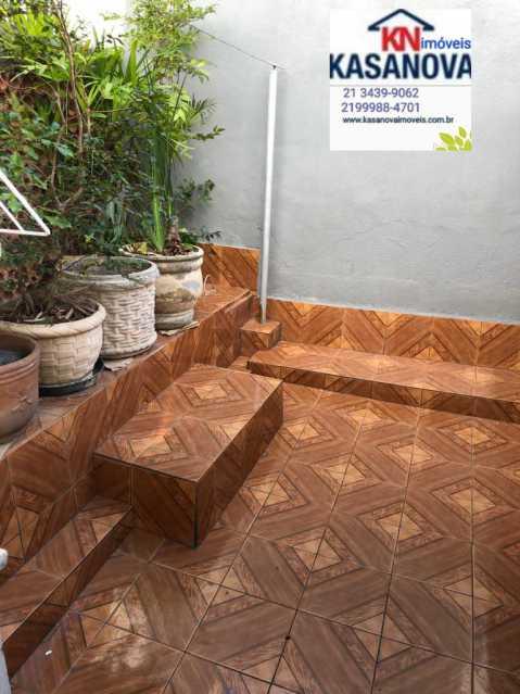 17 - Apartamento 1 quarto à venda Estácio, Rio de Janeiro - R$ 210.000 - KFAP10148 - 18