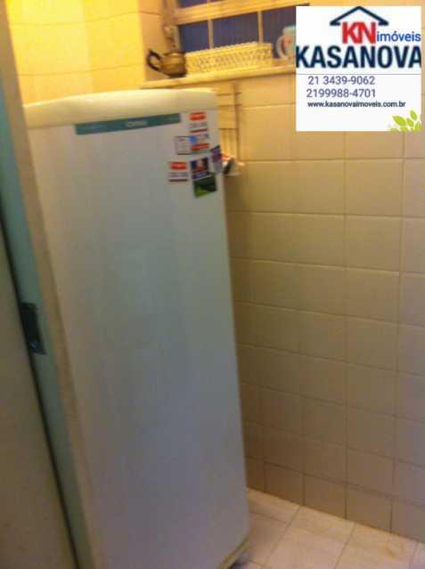 14 - Apartamento 1 quarto à venda Estácio, Rio de Janeiro - R$ 210.000 - KFAP10148 - 15