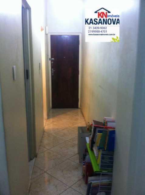 07 - Apartamento 1 quarto à venda Estácio, Rio de Janeiro - R$ 210.000 - KFAP10148 - 8