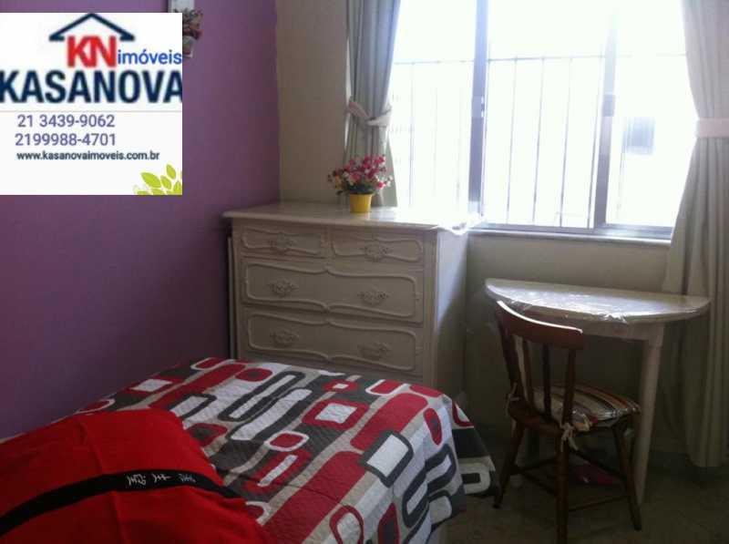 09 - Apartamento 1 quarto à venda Estácio, Rio de Janeiro - R$ 210.000 - KFAP10148 - 10