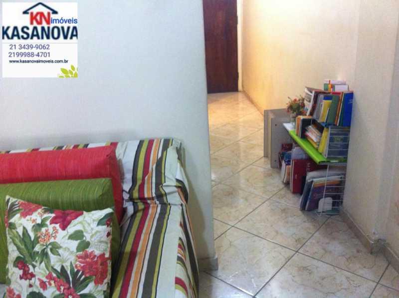 06 - Apartamento 1 quarto à venda Estácio, Rio de Janeiro - R$ 210.000 - KFAP10148 - 7