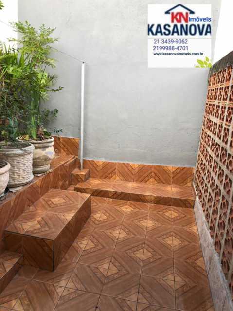 18 - Apartamento 1 quarto à venda Estácio, Rio de Janeiro - R$ 210.000 - KFAP10148 - 19