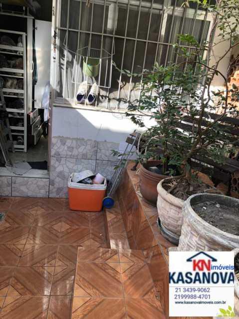 19 - Apartamento 1 quarto à venda Estácio, Rio de Janeiro - R$ 210.000 - KFAP10148 - 20